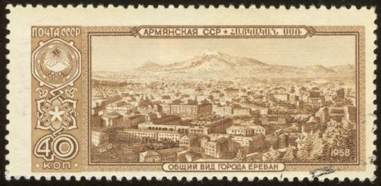 Armenia property market analysis